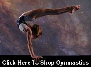 GYMNASTIC LEOTARDS &amp; MORE