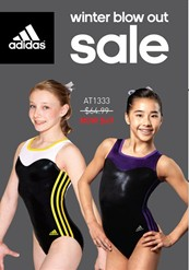 Adidas Gymnastics Leoatrds Sale Discount Leotards