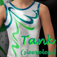 Disocunt Leotards In Stock Gymnastics Leotards