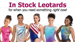 Discount Leotards in stock gymnastics leotards for gymnasts