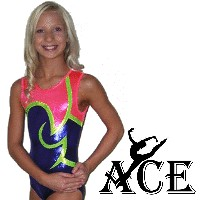 ACE Gymnastics Leotards
