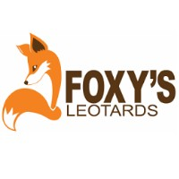 *** IN STOCK *** Foxy's Leotards (ship same day*)