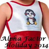 ALPHA FACTOR Holiday