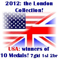 2012: the London Collection