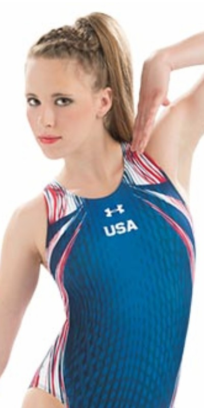 6328 unified underarmour under armour gymnastics leotards by gk elite sportswear from. Black Bedroom Furniture Sets. Home Design Ideas