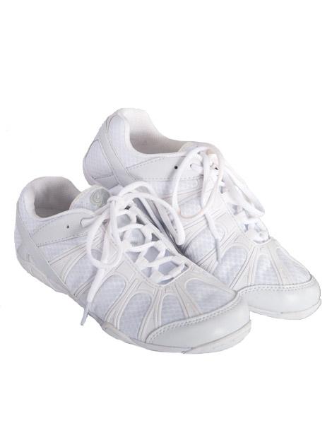 gk fusion u2122 lightweight cheerleading shoe with performance