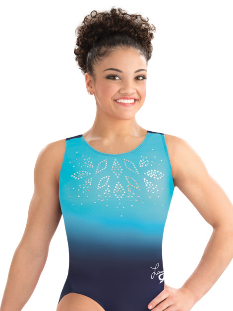 e3511 laurie hernandez gk elite sportswear gymnastics leotard discount leotards. Black Bedroom Furniture Sets. Home Design Ideas