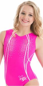 Gk Elite Sportswear Discount Leotards Nastia Liukin