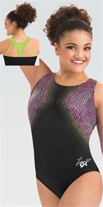 E3715 Pixel Point Laurie Hernandez Gk Elite Sportswear