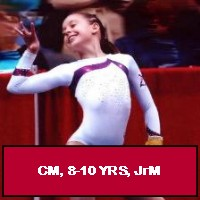 Discount Leotards Long Sleeve Gymnastics Leotards, GK, Alpha Factor, Dreamlight, Motionwear, Snowflake & More! CM