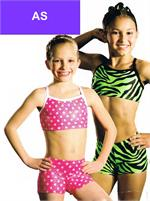 Discount Leotards Long Sleeve Gymnastics Leotards GK, Alpha Factor, Dreamlight, Motionwear, Snowflake & More!