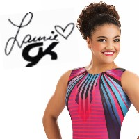 Laurie Hernandez Leotards by GK, leotards for girls, I got This