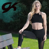 GK Elite Sportswear Fitness Collection workout gym wear gymnastics dance pilates yoga spin cycle