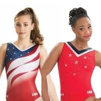 734fca033 Leotards for gymnastics