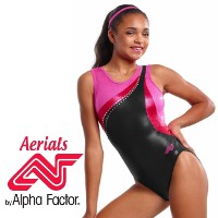 Alpha Factor Aerials Discount Leotards Gymnastics Leotard