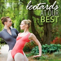 DiscountLeotards discount dance ballet jazz modern  leotards GK Snowflake Motionwear Alpha Factor CL Activewear Dreamlight  Look-It Activewear