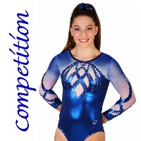 Gymnastics Leotards for Girls Tank Long Sleeve Competition Leo GK Elite, Motionwear, Dreamlight, Plum Practicewear, Sylvia P, and more