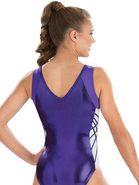 3728 Imperial Dream GK Elite Sportswear Gymnastics Leotard ...