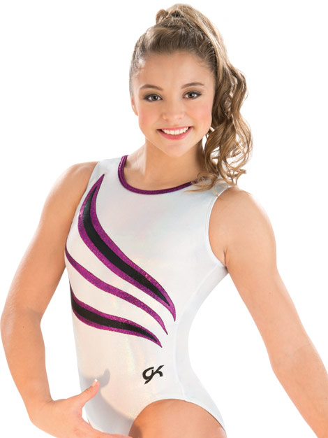 3795 pearlescence gk elite sportswear gymnastics leotard discount leotards. Black Bedroom Furniture Sets. Home Design Ideas