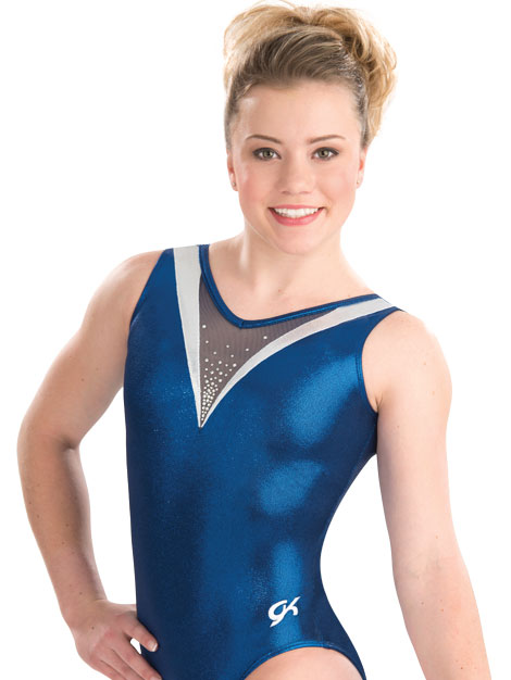 3797 moonstone gk elite sportswear gymnastics leotard discount leotards. Black Bedroom Furniture Sets. Home Design Ideas