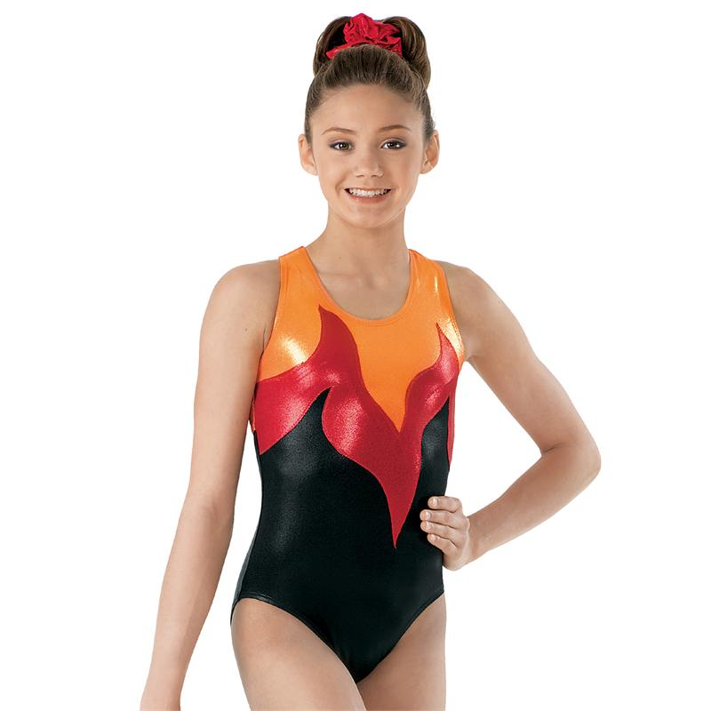 4a786d219d67 Discount Leotards Balera Gymnastics Leotard ML6715