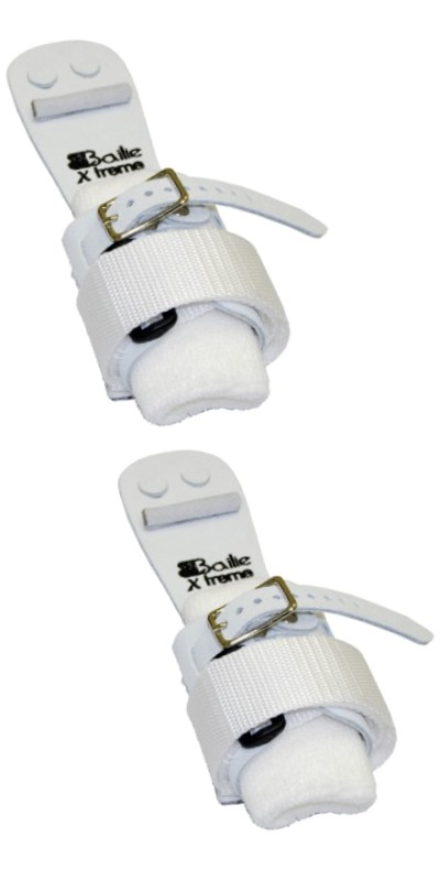 561379a225a0 Bailie X-treme Extreme velcro and buckle