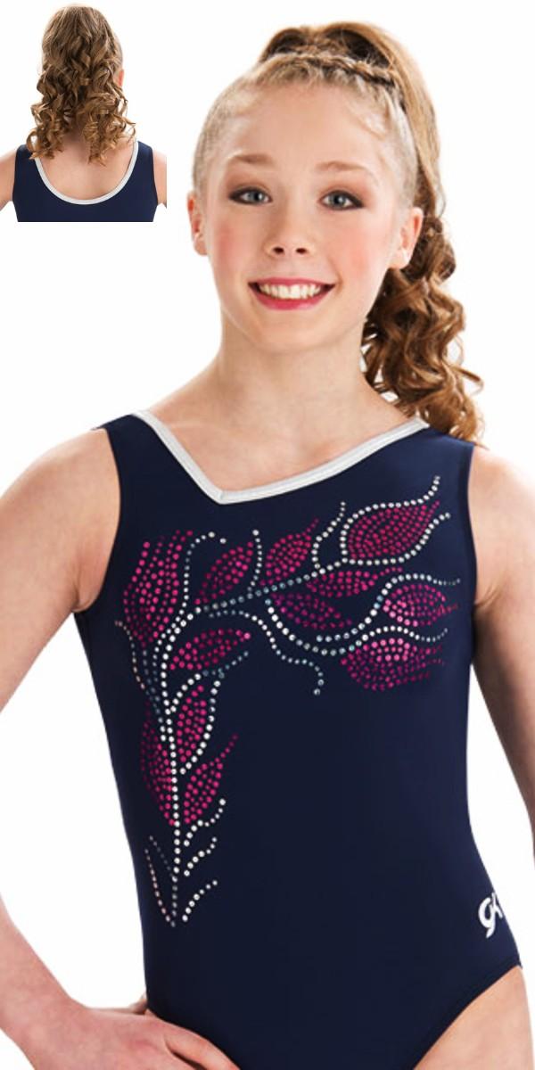 2012 USA Gymnastics Leotards by Elite Sportswear - The