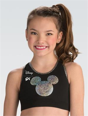 08aee7c853d6b1 Disney DSY137 Mickey and Minnie Mouse GK Elite Sportswear cheer ...