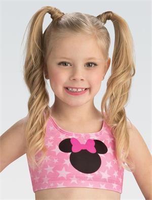 45b89a400048b Disney DSY146 Mickey and Minnie Mouse GK Elite Sportswear cheer ...