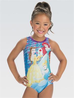 25d329482 DSY154 Adventurous Spirit Princess Belle Ariel Cinderella Disney GK ...