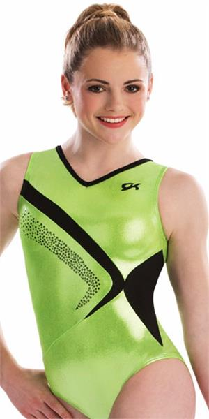 Sportswear Blast Green Gk Gymnastics E2767 Boomerang Elite oeBrdCxW