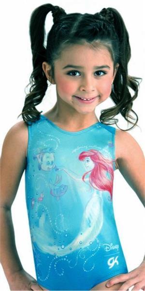 17d99d9fb Disney DSY032 Ariel GK The Little MermaidElite Sportswear ...