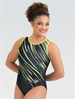 049c506a0c6b Laurie Hernandez gymnastics leoatrds for girls. I got this!